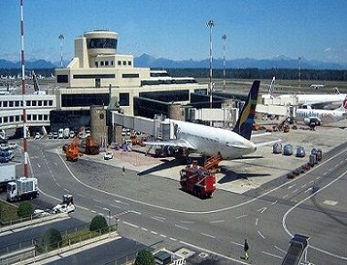 Guide to Malpensa Airport